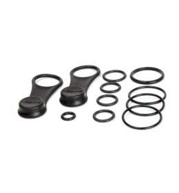 LEZYNE SEAL KIT FOR ALLOY DRIVE BLACK