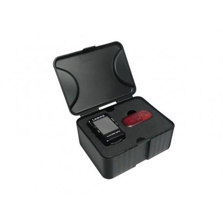 LEZYNE MACRO GPS HR LOADED