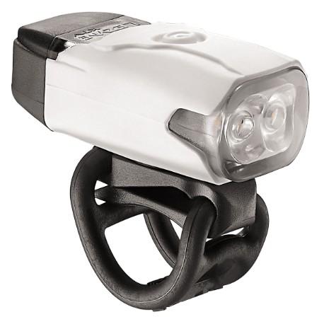 LEZYNE LED KTV DRIVE FRONT 15 LM WHITE