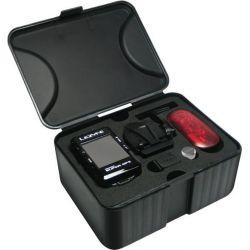 LEZYNE SUPER GPS LOADED KIT HR + CAD/SPEED