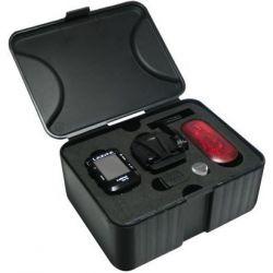 Lezyne Mini GPS Loaded Kit HR + Cad/Speed