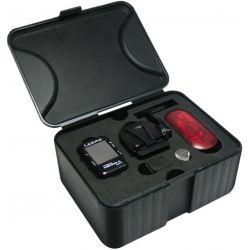 Lezyne Micro GPS Loaded Kit HR + Cad/Speed