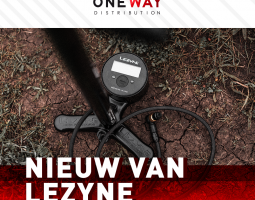 New from Lezyne! Floor pumps for gravel bikes